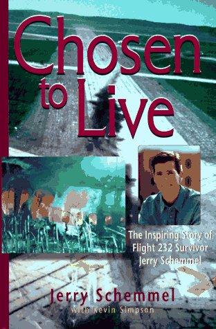 Chosen to Live