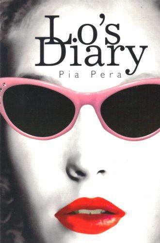 Lo's Diary: Pera, Pia