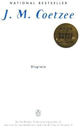 disgrace coetzee essay questions Coovadia, coetzee and the literary field of post-apartheid south  has written a controversial essay on jm coetzee,  lucy in disgrace does not marry one of her.