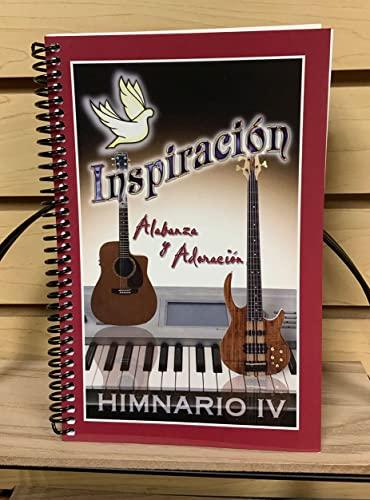 9780965222419: Inspiración Cantos de Restauración Himnario