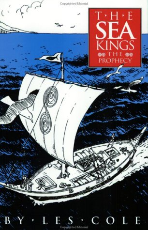 9780965223102: The Sea Kings: The Prophecy
