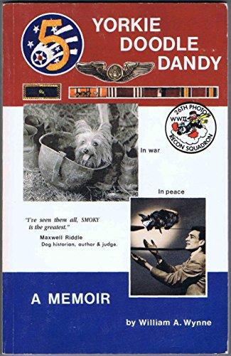 9780965225458: Yorkie Doodle Dandy