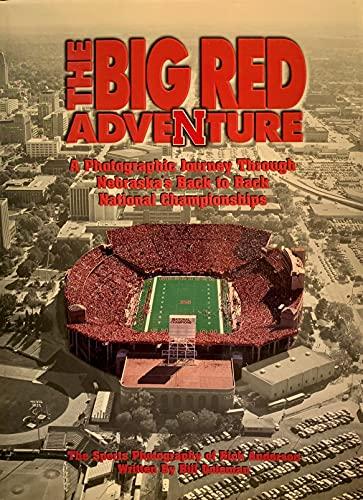 THE BIG RED ADVENTURE (Nebraska's National Championships): Doleman, Bill