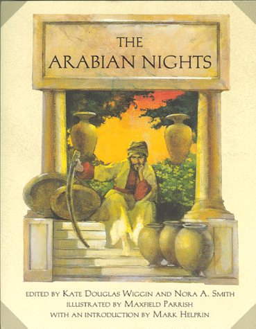 9780965231237: The Arabian Nights