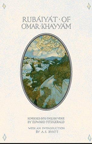 Rubaiyat of Omar Khayyam: Khayyam, Omar;Dulac, Edmund;Fitzgerald,