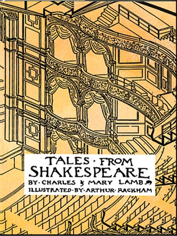 9780965231251: Tales from Shakespeare