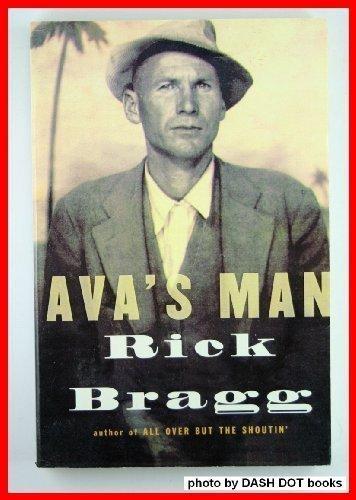 9780965233712: AVA'S MAN.