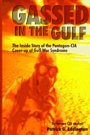 an analysis of the mysteries of the gulf war syndrome