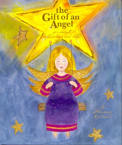 9780965244800: The Gift of an Angel: For Parents Welcoming A New Child