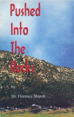 Pushed into the Rocks: Shipek, Florence