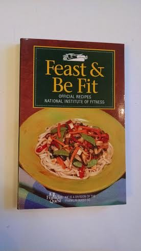 Feast & be fit: Official recipes: The Institute