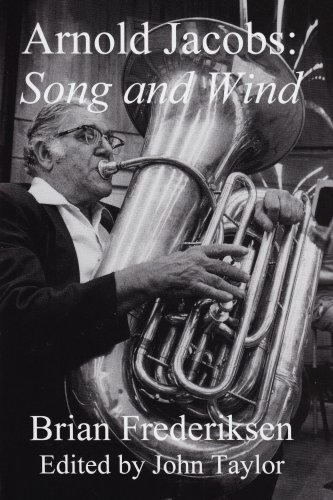 9780965248907: Arnold Jacobs Song of Wind: Song and Wind