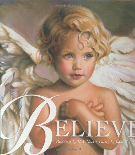 9780965253116: Believe