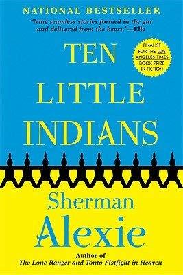 9780965259682: Ten Little Indians
