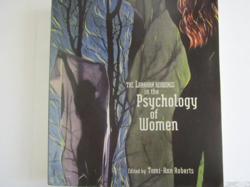 9780965268721: The Lanahan Readings in the Psychology of Women