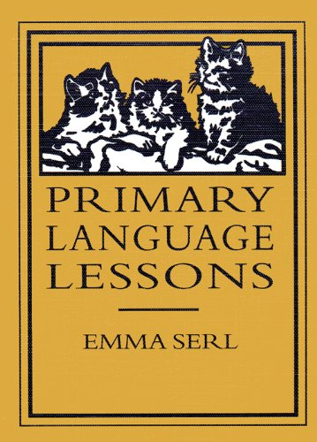 Primary Language Lessons: Serl, Emma