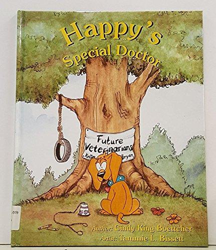 9780965275149: Happy's Special Doctor
