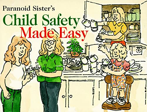 9780965277020: Child Safety Made Easy