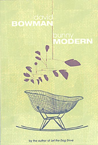 9780965279666: Bunny Modern