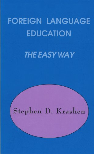 9780965280839: Foreign Language Education the Easy Way