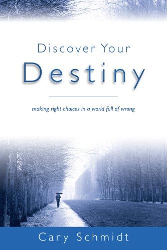 9780965285926: Discover Your Destiny
