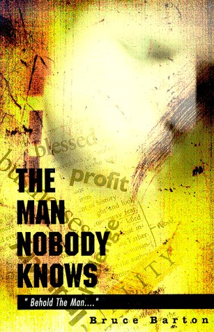 9780965289412: The Man Nobody Knows