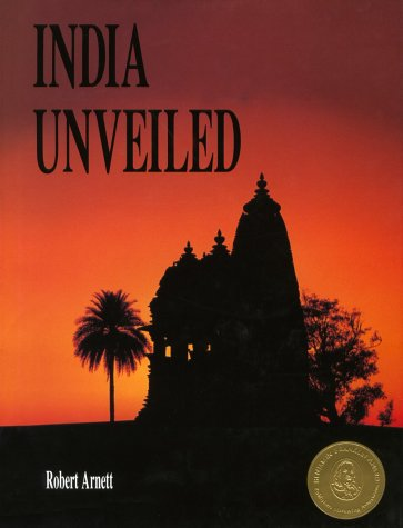 India Unveiled: Arnett, Robert