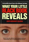 What Your Little Black Book Reveals: The: Baldwin, Judith Moncrieff