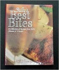 9780965302319: Bully's Best Bites (A Collection Of Recipes From MSU Alumni & Friends)