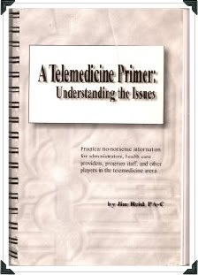 9780965304504: A Telemedicine Primer: Understanding the Issues