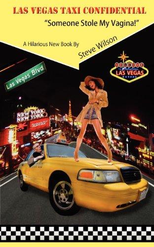 9780965307727: Las Vegas Taxi Confidential
