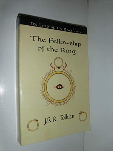 9780965307758: The Lord of the Rings - Part I - The Fellowship of the Ring