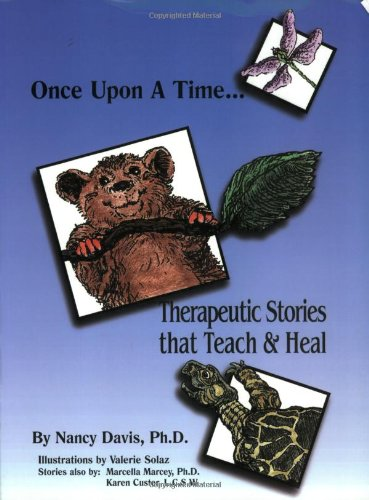 9780965308816: Therapeutic Stories that Teach and Heal