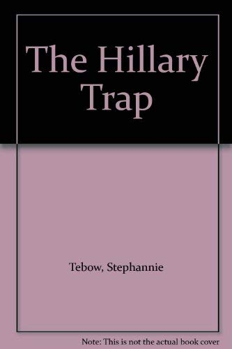9780965312202: The Hillary Trap