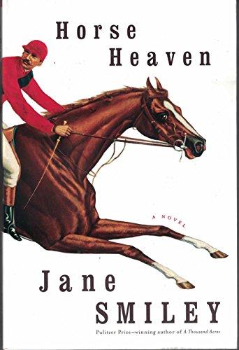 9780965322041: HORSE HEAVEN.