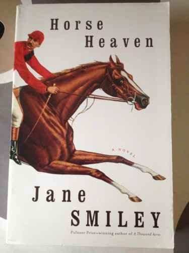 9780965322041: Horse Heaven