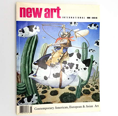 New Art International: Sedley, Jeremy