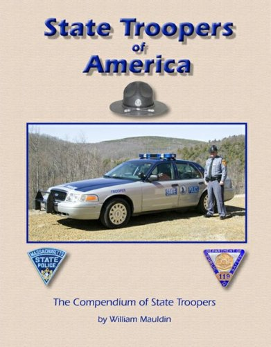 9780965326216: State Troopers of America