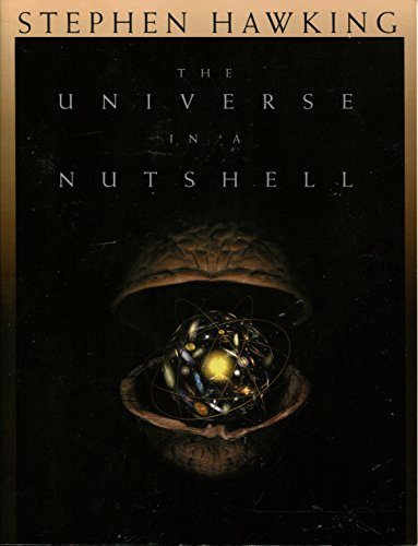 9780965326940: The Universe in a Nutshell by Stephen Hawking (2000) Paperback