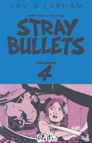 9780965328074: Stray Bullets (Stray Bullets (Graphic Novels))