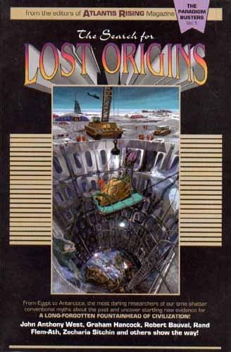 9780965331005: Search for Lost Origins