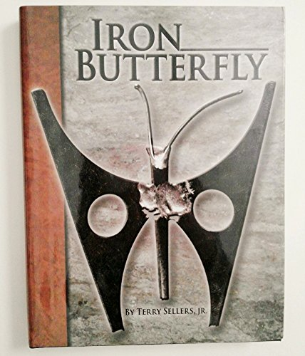 Iron Butterfly ( Genealogy of Sellers and Gilchrist Families ): Sellers, Terry, Jr.