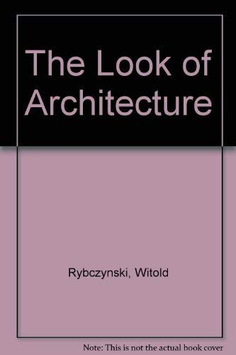 9780965336031: The Look of Architecture [Paperback] by