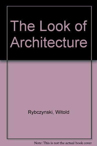9780965336031: The Look of Architecture