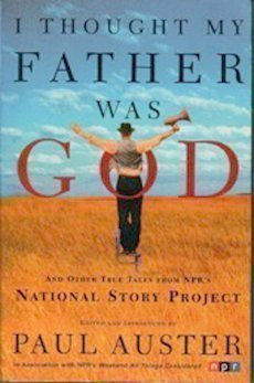 9780965336642: I Thought My Father was God