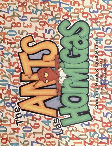 9780965342223: The Ants: Las Hormigas
