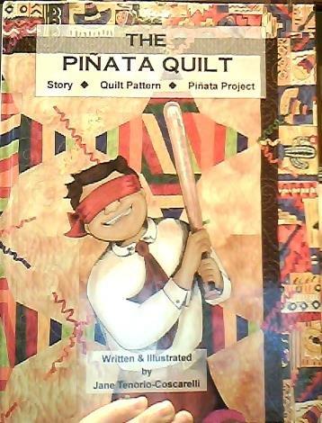 9780965342254: The Pinata Quilt