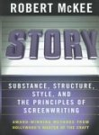 9780965347921: Story: Substance, Structure, Style, and the Principles of Screenwriting