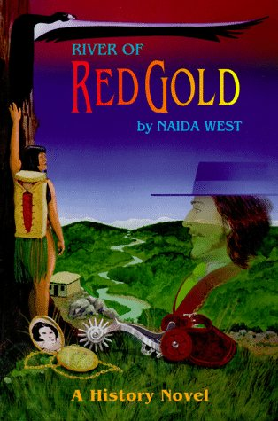 9780965348720: River of Red Gold