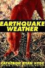 9780965352475: Earthquake Weather
